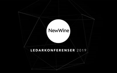 New Wine Ledarkonferenser 2019